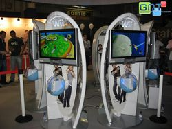 Micromania Games Show 2007   01