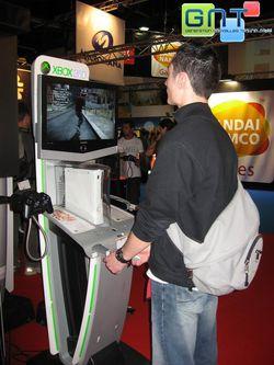 Micromania Games Show 2007   03