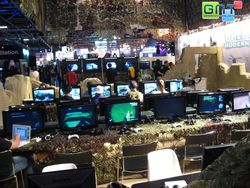 Micromania Games Show 2007   22