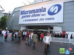 Micromania Games Show 2007   37