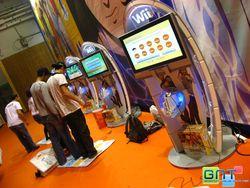 Micromania Games Show 2008   02