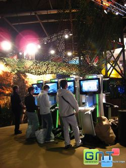 Micromania Games Show 2008   04