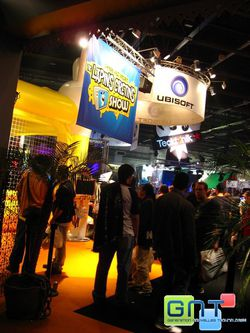 Micromania Games Show 2008   10