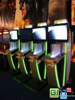 Micromania Games Show 2008   21