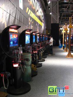Micromania Games Show 2008   25