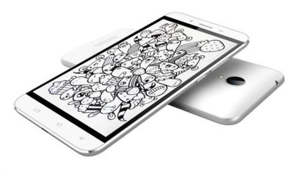 Micromax Canvas Doodle 4
