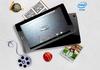 Micromax : une tablette Android 8 pouces avec processeur Intel Atom et support 3G+