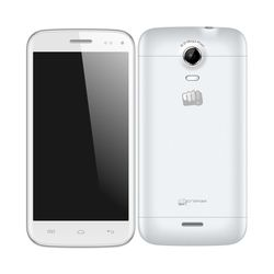 Micromax Canvas Turbo Mini A200