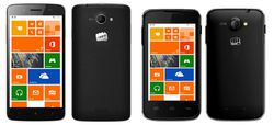 Micromax Canvas Win W092 W121