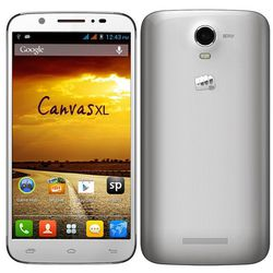 Micromax Canvas XL A119