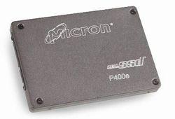 Micron RealSSD P400e