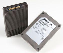 micron SSD 2.5 PCI express