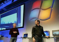 Microsoft ARM CES
