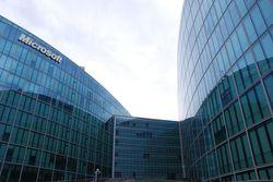 Microsoft campus 01