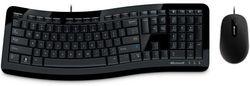 Microsoft Comfort Curve Keyboard 3000 - 2