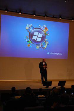 Microsoft conference Ballmer 01