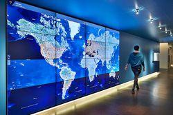 Microsoft-Cybercrime-Center-CyberThreatMap