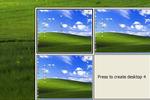 Microsoft Desktops : profiter de plusieurs bureaux simultanément