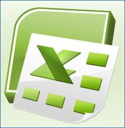 Microsoft Excel Viewer logo