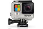 Microsoft et GoPro s'allient sur les technologies de stockage