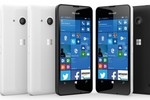 Windows 10 : Microsoft met à jour son smartphone Lumia 550