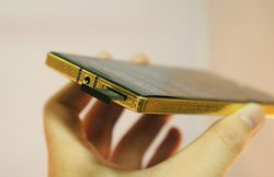 Microsoft Lumia 930 gold 3