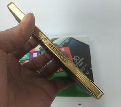 Microsoft Lumia 930 gold 4
