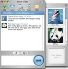 Microsoft Messenger pour Mac
