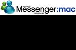 Microsoft Messenger 6.0 pour Mac
