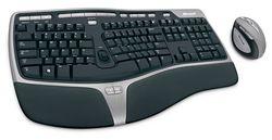 Microsoft natural desktop 7000