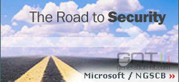 Microsoft ngscb