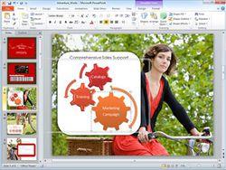 Microsoft Office famille et entreprise screen  2