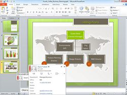microsoft Office_PowerPoint_2010 screen 2