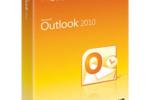 Microsoft Outlook 2010 : la boite de messagerie de Microsoft