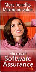 Microsoft software assurance