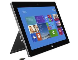 Microsoft Surface 2 LTE