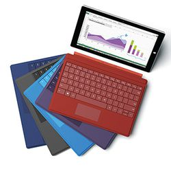Microsoft Surface 3 2