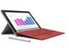 Microsoft Surface 3 : disponible dans le Microsoft Store