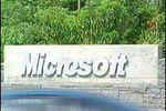 Microsoft vert