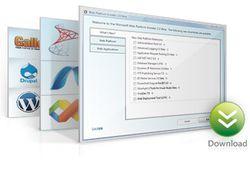 Microsoft Web Platform Installer logo