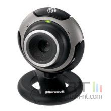 Microsoft webcam lifecam vx 3000