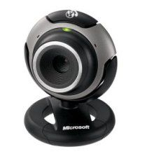 Microsoft webcam LifeCam VX 3000