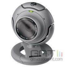 Microsoft webcam lifecam vx 6000