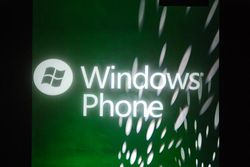 MIcrosoft Windows Phone 7 Conf 03