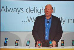 MIcrosoft Windows Phone 7 Conf 06