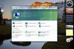 Microsoft Windows Vista bêta build 5536 pré-Release Candidate 1 (Small)