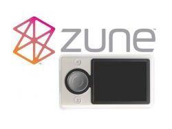 Microsoft Zune (baladeur + logo) (Small)