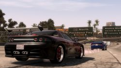 Midnight Club Los Angeles   Image 12