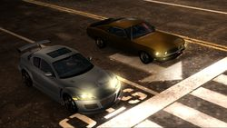 Midnight Club Los Angeles   Image 13