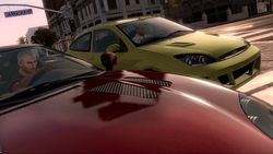 Midnight Club Los Angeles   Image 14
